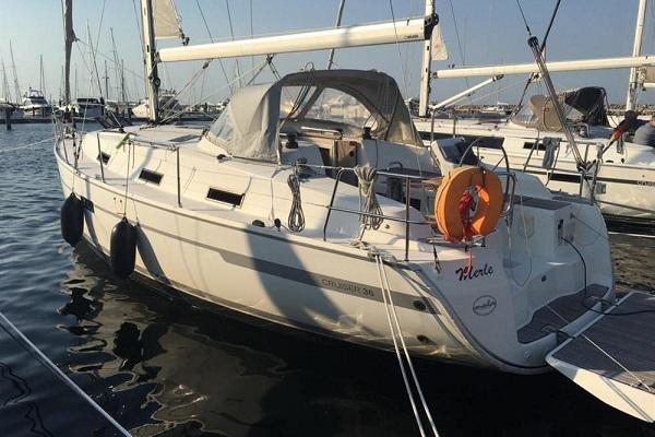 Bavaria CR36 Kiwi For Sale in Malta   MedSail