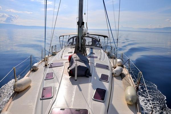 Bavaria 50CR - Jeannine -Medsail-Malta- Malta Charters - Deck