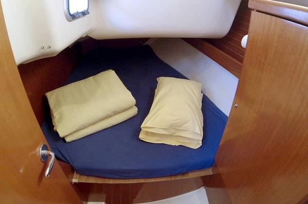 Dufour 365 Skiros Medsail Malta Sailing Yachts Charters Cabin