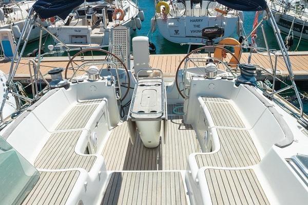 Jeanneau 54DS For Sale in Malta | MedSail