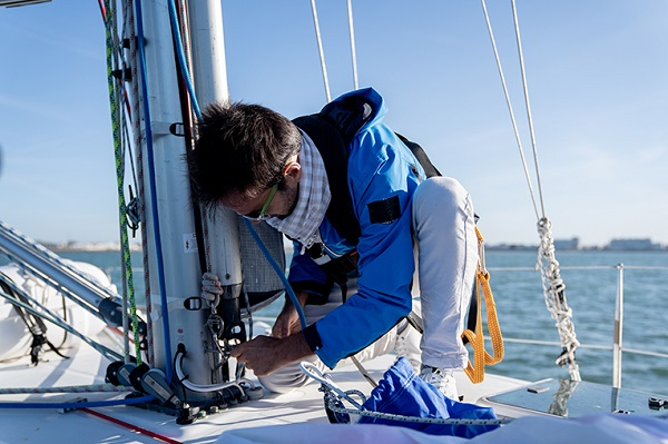 Medsail Malta Sailing Yacht Guardianage and Maintenance Services
