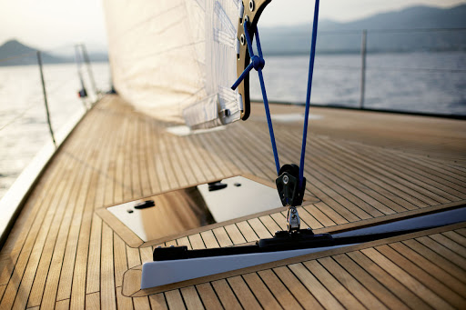 Medsail Malta Yacht Guardianage and Deck Maintenance Services