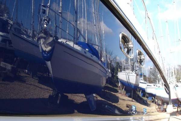 Medsail Malta Yacht Guardianage and Maintenance Services